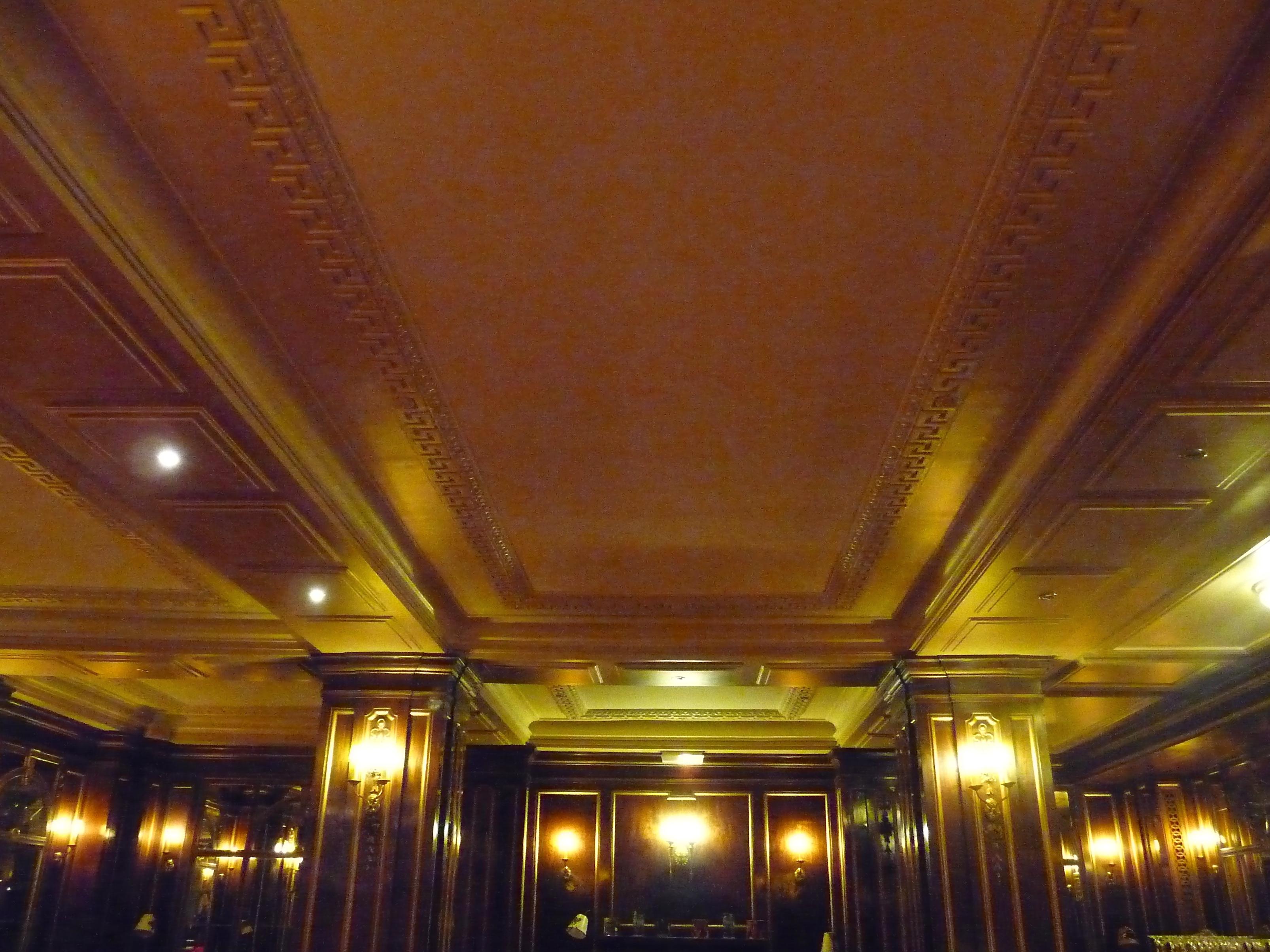 Théâtre Edouard VII – Paris