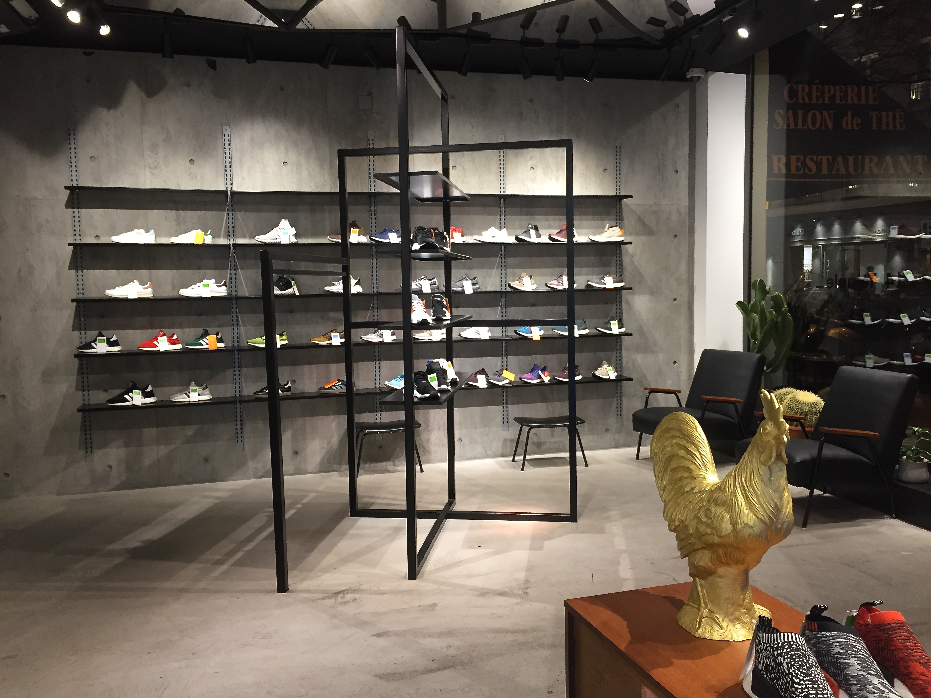 "Le BHV Marais - ""14Temple"" - Boutique/retail  (Paris)"