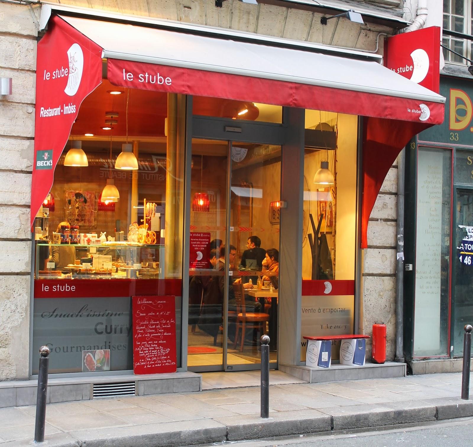 Le Stube (restaurant)