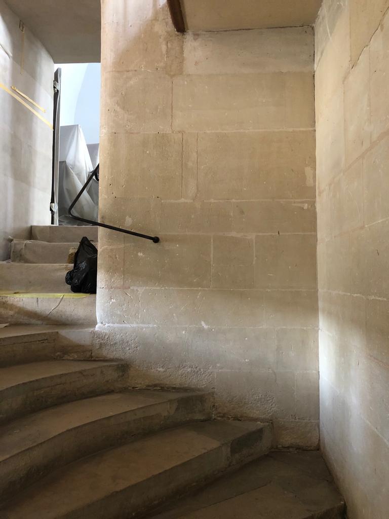 MVDECOR- Fausses Pierres - Rénovation du Musée de la Renaissance (Château d'ÉCOUEN).01