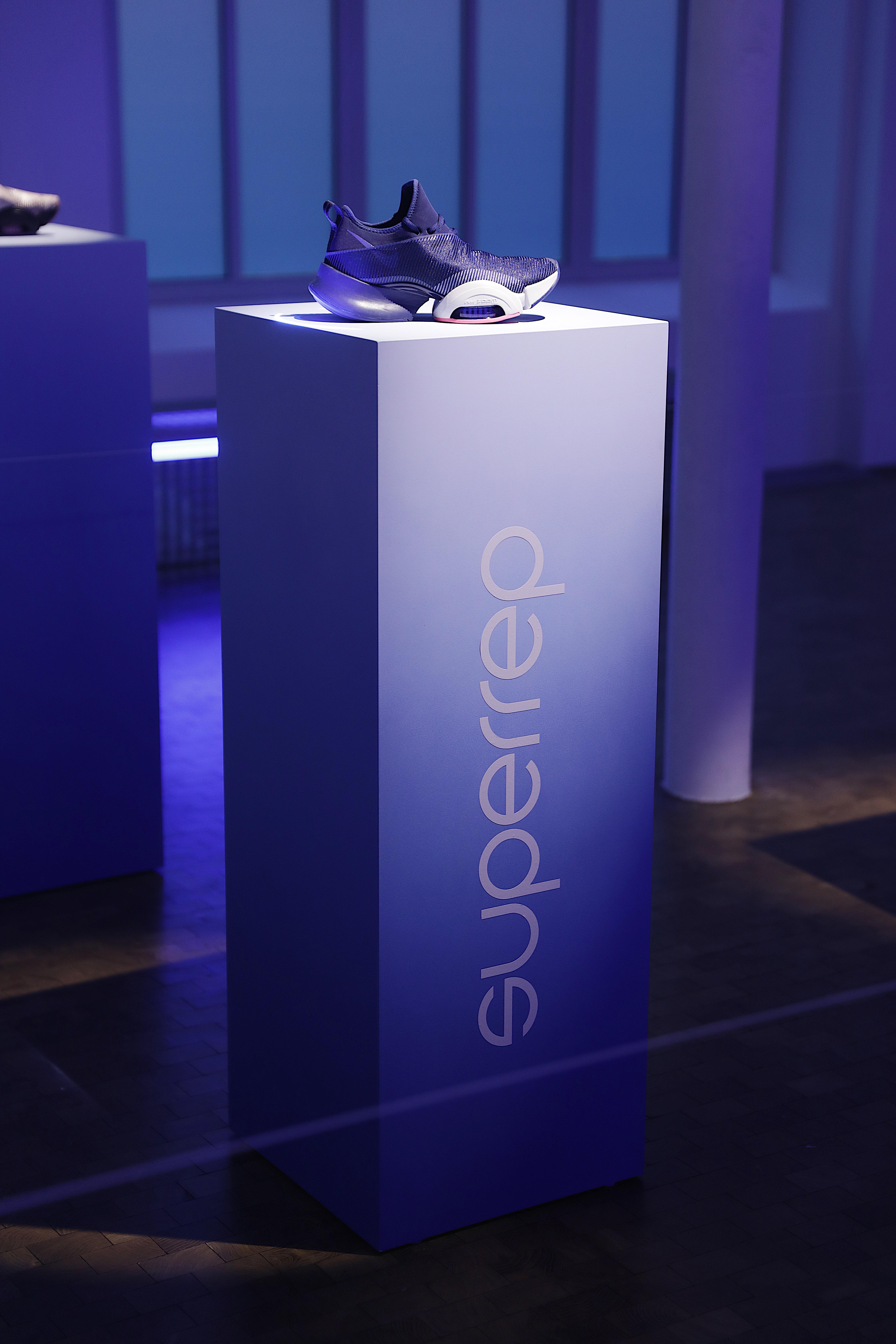 MvDecor_Nike_Collection_Superrep_Showroom
