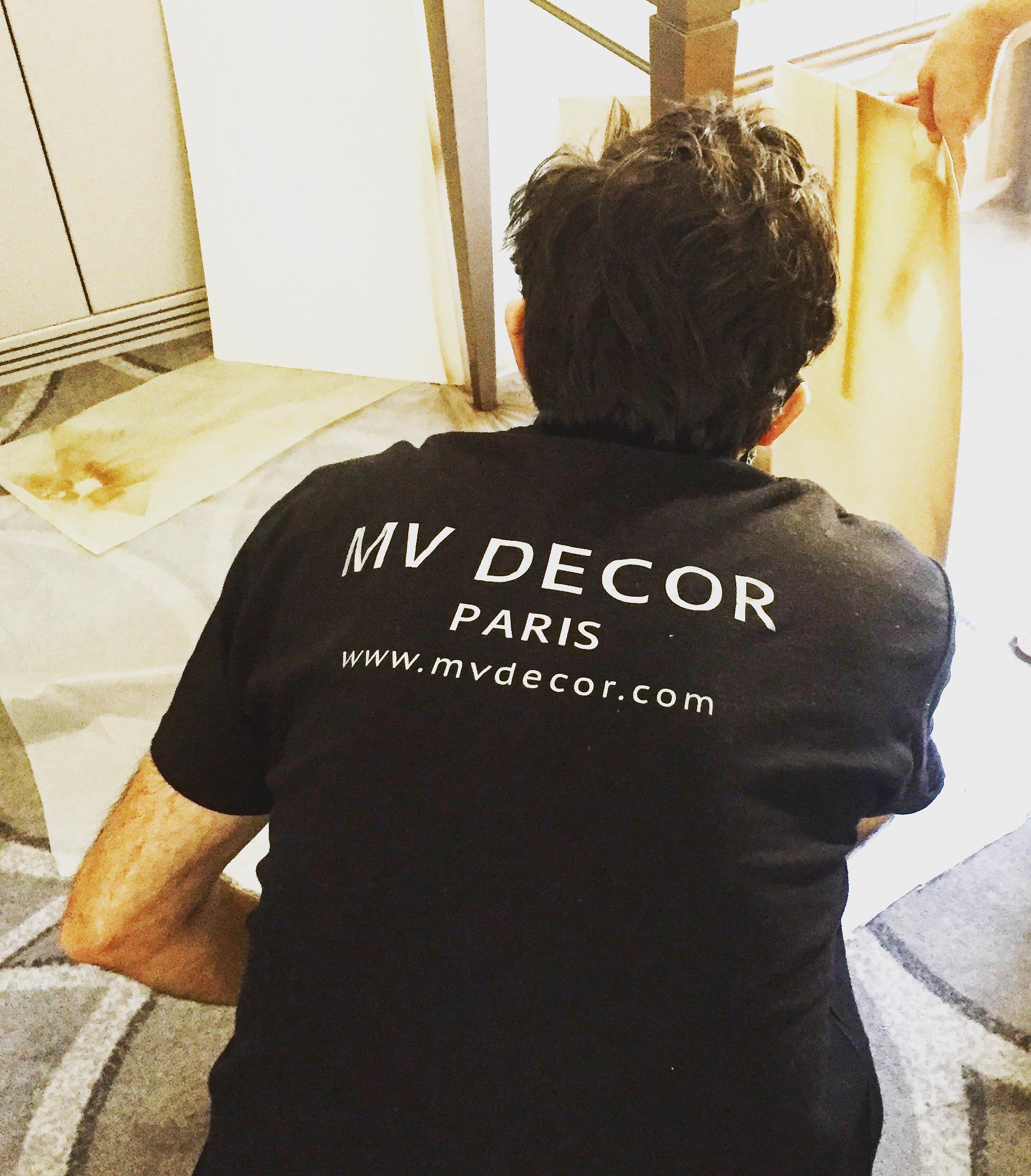 Team MV DECOR.